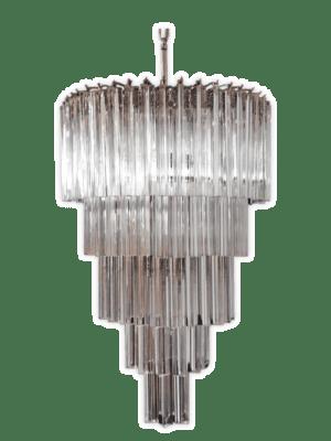 murano-lysekrone-111-klare-prismer