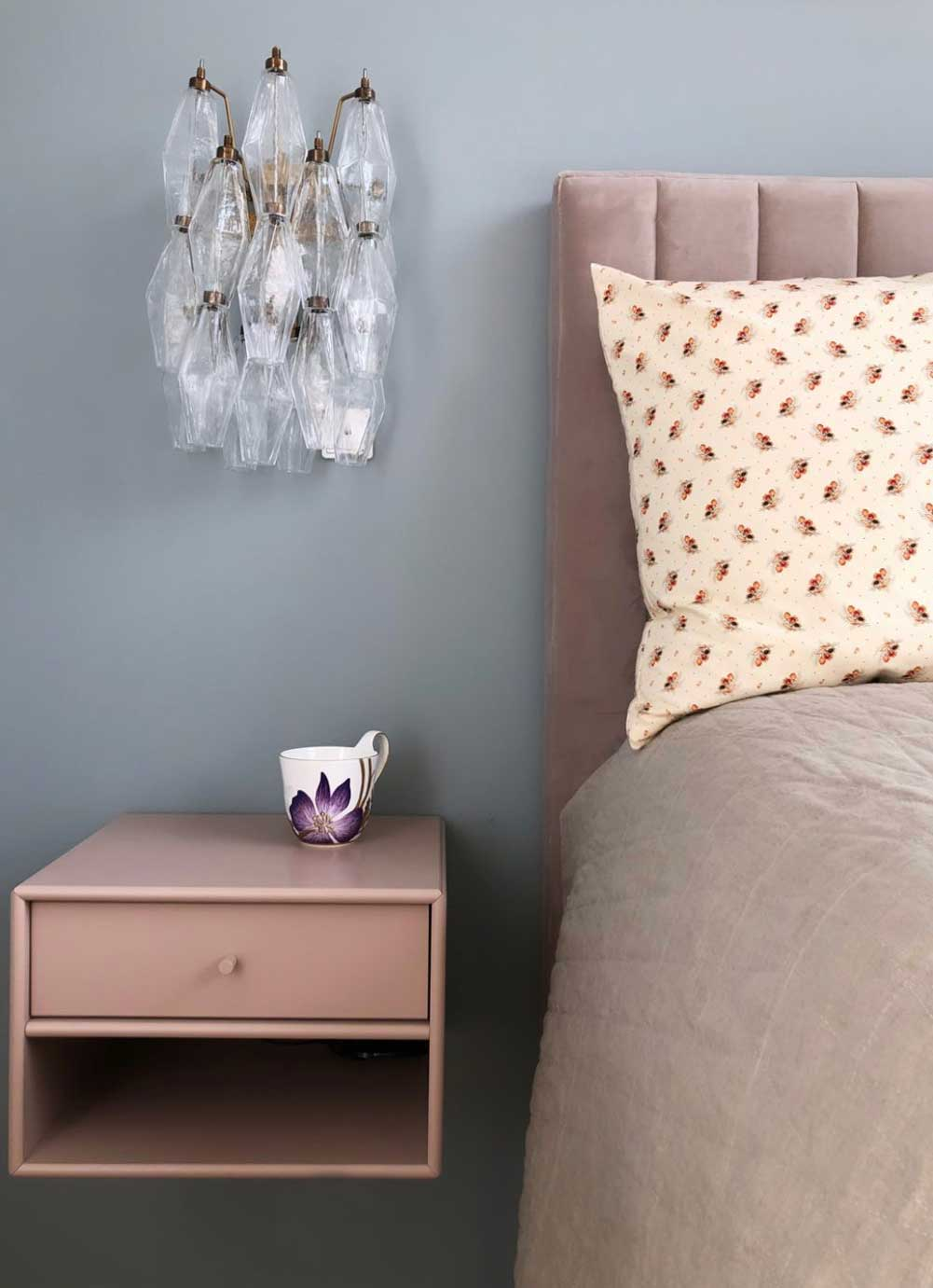 murano væglamper nanna wistoft design
