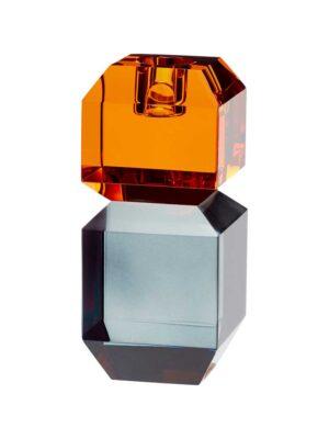Krystal lysestage