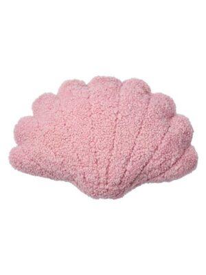 Musling-Lammeskindspude-_-Korthåret-_-75x54-cm-rosa