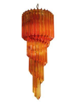 Murano lysekrone rav